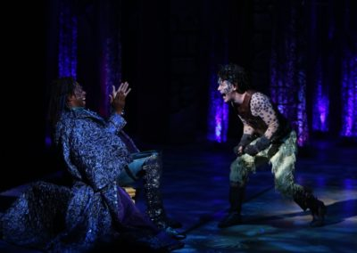 Alvin Keith, Jim Poulos - A Midsummer Night's Dream at Repertory Theatre of St. Louis 2014: Director: Paul Barnes, Set Design: James Kronzer, Costume Design: Susan Branch Towne, Lighting Design: Lonnie Rafael Alcaraz, Choreographer: Matt Williams, All Photos: ©Photo by Jerry Naunheim Jr.